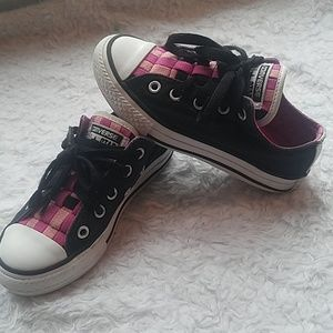 Converse All star Taylor loopholes